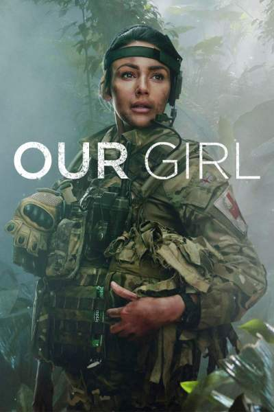 Season Premiere: Our Girl Season 4 Episode 1 & 2