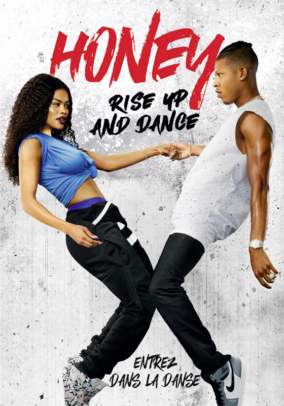 Honey Rise Up and Dance (2018)