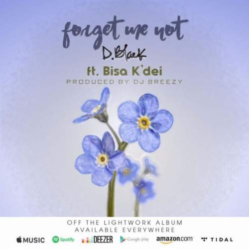 D-Black - Forget Me Not (feat. Bisa Kdei)