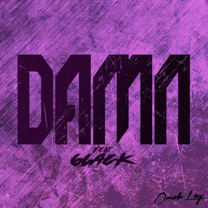 Omah Lay - Damn (Remix) (feat. 6LACK)