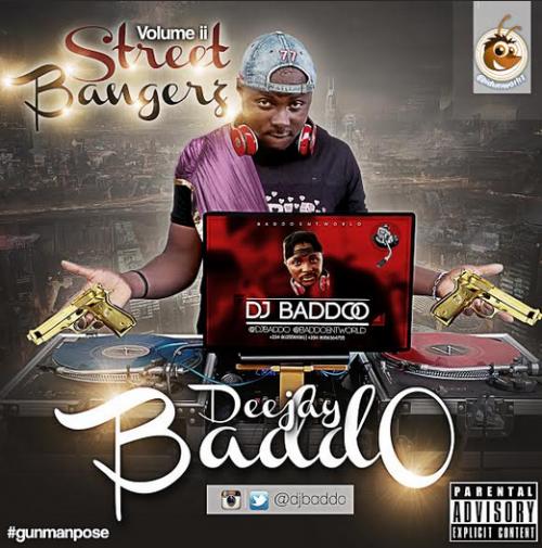 DJ Baddo - Street Banger Mix
