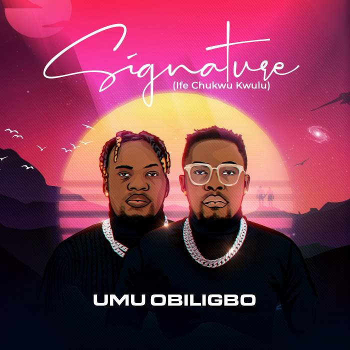 Umu Obiligbo - Oga Police (feat. Zoro)