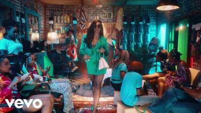 Video: Tiwa Savage - Koroba