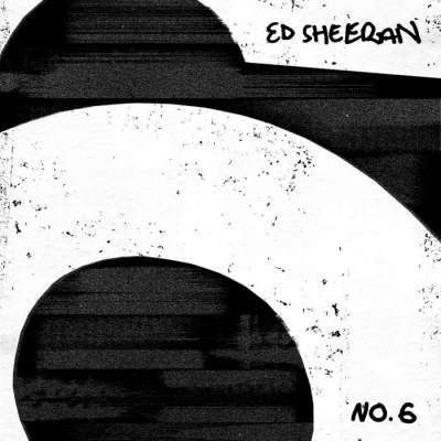 Album Download: Ed Sheeran - No.6 Collaborations Project