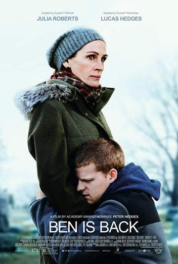 Movie: Ben Is Back (2018)