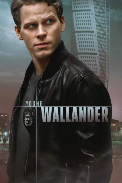 Series Download: Young Wallander (Complete Season 1)