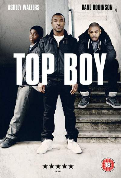 Series Download: Top Boy (Complete Season 3)