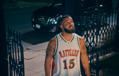 Video: Drake - In My Feelings
