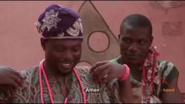 Yoruba Movie: Irawe Igbo