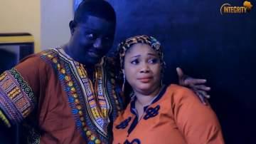 Yoruba Movie: Sisan (Cracked) (2018)
