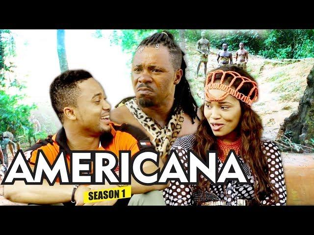 Americana (2017)