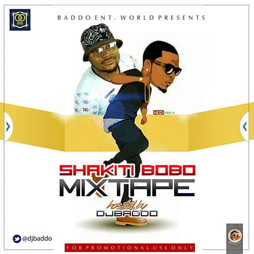 DJ Baddo - Shakiti Bobo Mix