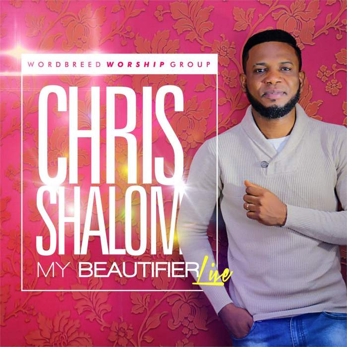 Chris Shalom - My Beautifier
