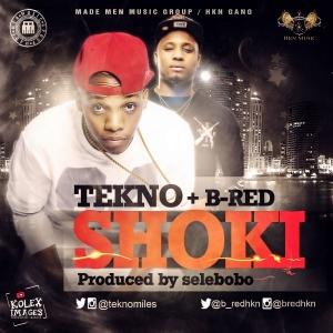 Tekno & B-Red - Shoki