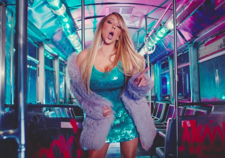 Mariah Carey - A No No