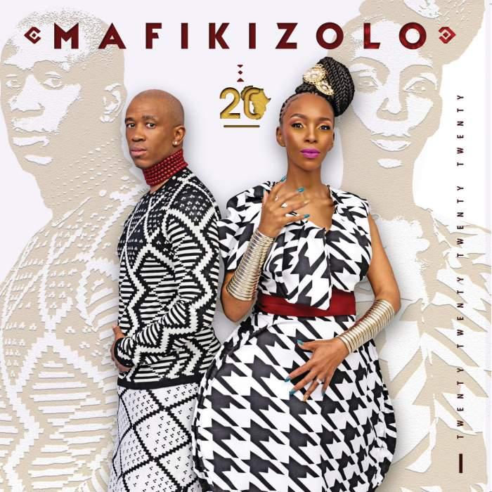 Mafikizolo - Mazuva Akanaka (feat. Jah Prayzah)