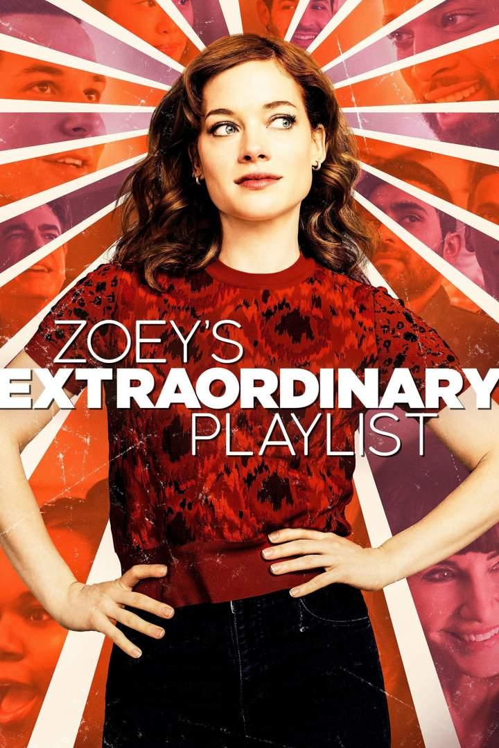 New Episode: Zoey's Extraordinary Playlist Season 2 Episode 7 - Zoey's Extraordinary Memory