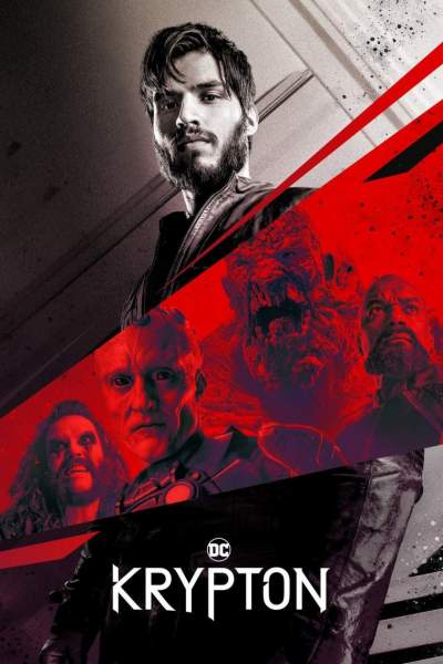 Season Finale: Krypton Season 2 Episode 10 - The Alpha and the Omega