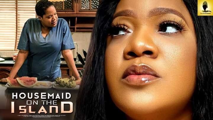 Housemaid On The Island (2019)