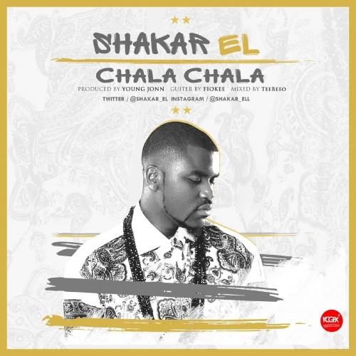 Shakar El - Chala Chala