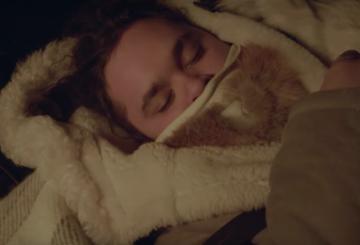 Video: Zacari - Lone Wolf