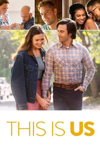 Season Premiere: This Is Us Season 5 Episode 1 - 2
