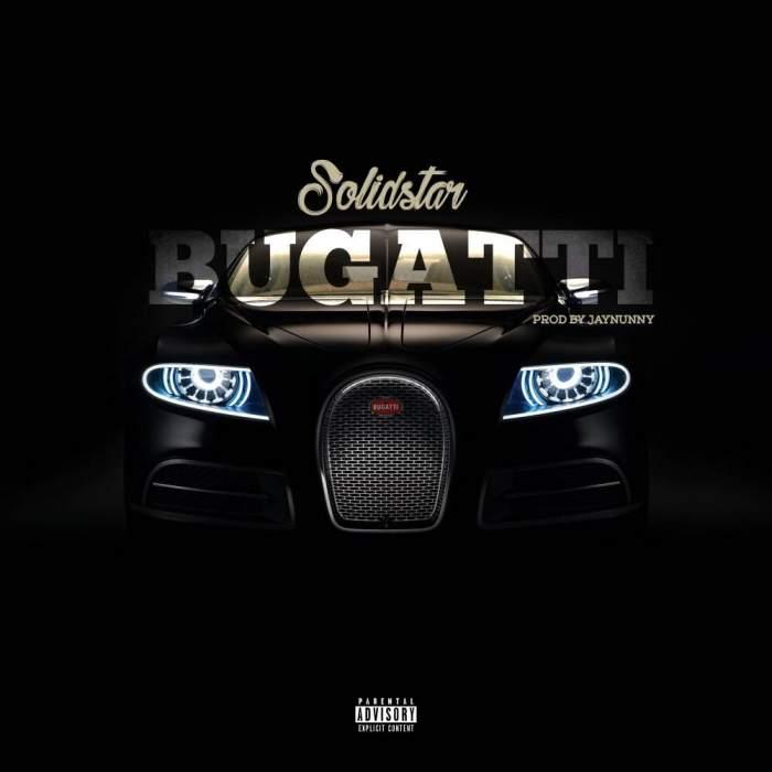 Solidstar - Bugatti