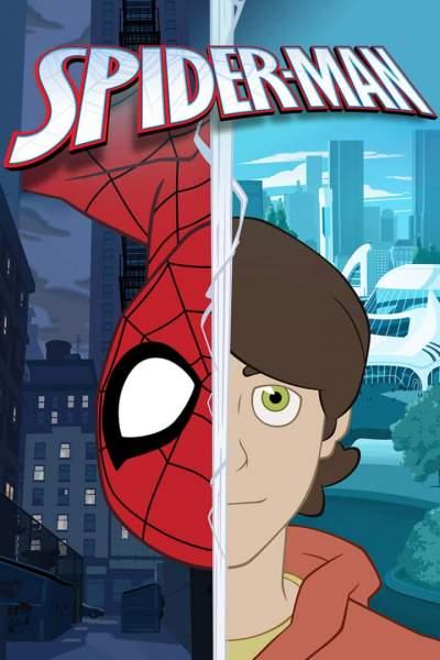 Season Finale: Marvel's Spider-Man Season 3 Episode 6 - Maximum Venom