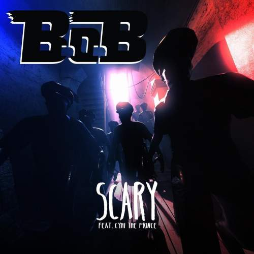 B.o.B - Scary (ft. CyHi The Prynce)