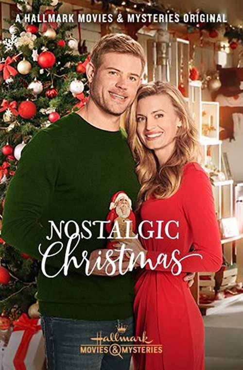 Nostalgic Christmas (2019)