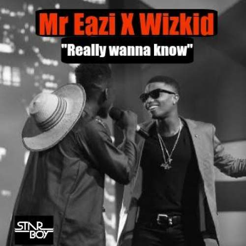 Wizkid & Mr Eazi - Really Wanna Know (Ole Remix)