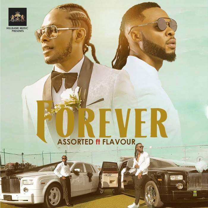 Assorted - Forever (feat. Flavour)