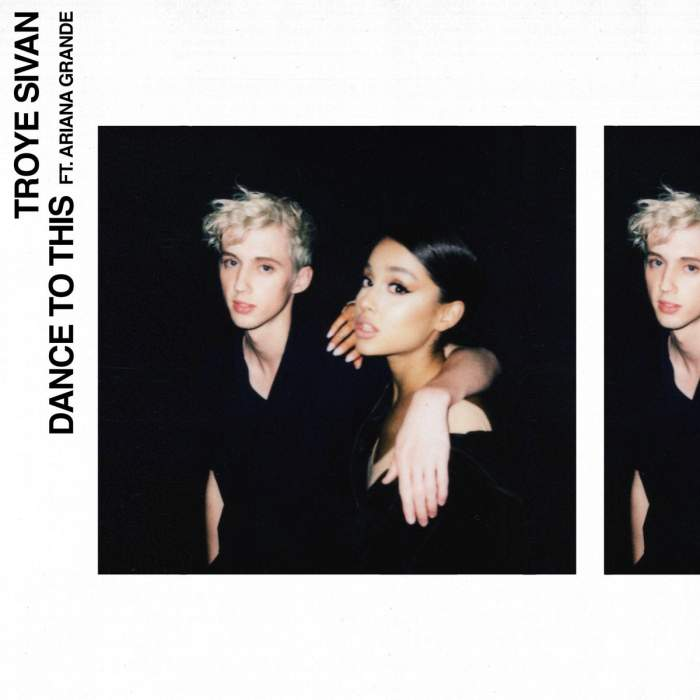 Troye Sivan - Dance To This (feat. Ariana Grande)