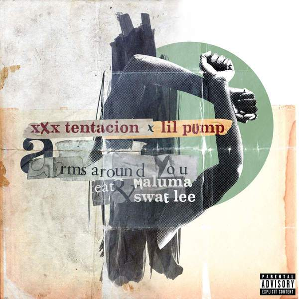 XXXTentacion & Lil Pump - Arms Around You (feat. Maluma & Swae Lee)