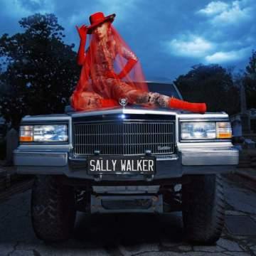 Music: Iggy Azalea - Sally Walker