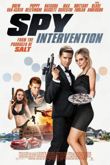 Movie: Spy Intervention (2020)