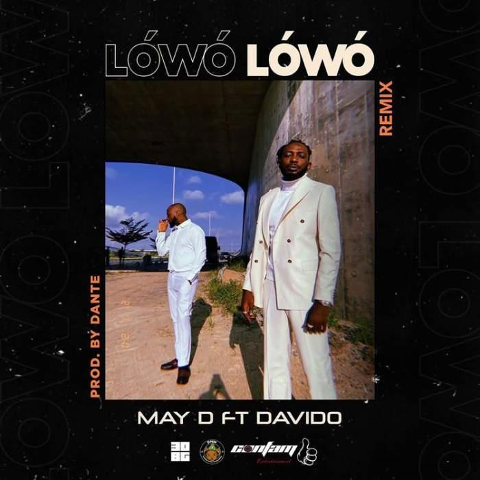 May D - Lowo Lowo (Remix) (feat. Davido)