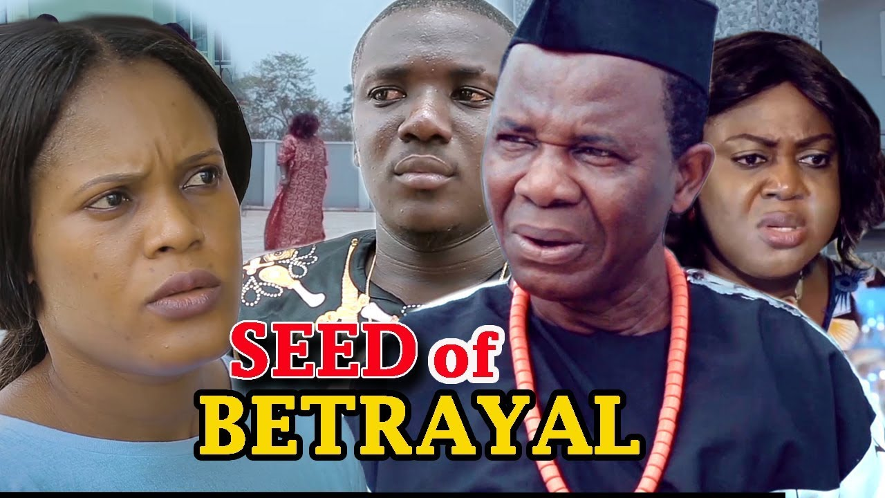 Seed Of Betrayal (2018)