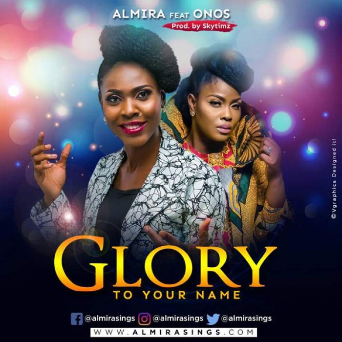 Almira - Glory To Your Name (feat. Onos)