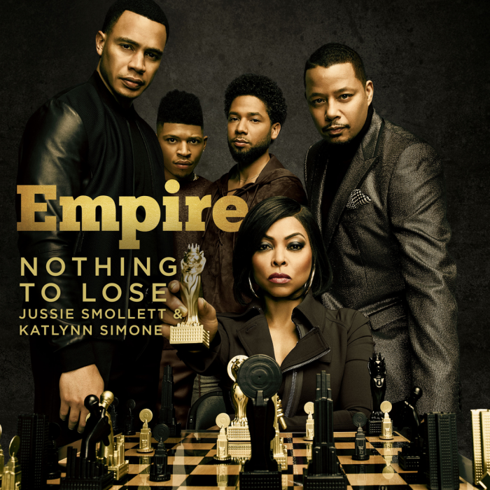 Empire Cast - Nothing To Lose (Treasure Remix) (feat. Jussie Smollett & Katlynn Simone)