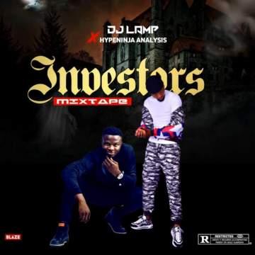 DJ Mix: DJ Lamp - Investors Party Mix (feat. HypeNinja Analysis)