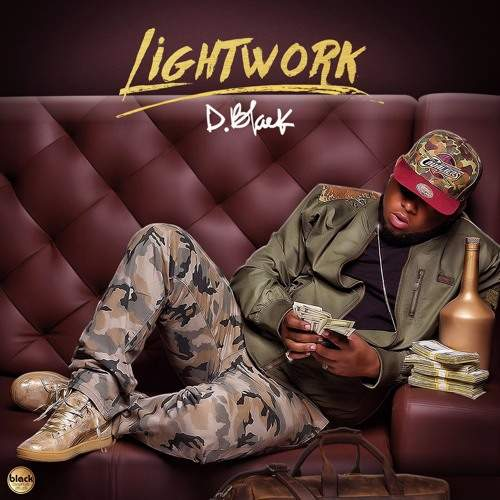 D-Black - Carry Go (feat. Davido, Seyi Shay, Vanessa Mdee & Stanley Enow)