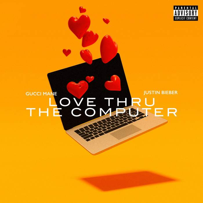 Gucci Mane - Love Thru the Computer (feat. Justin Bieber)