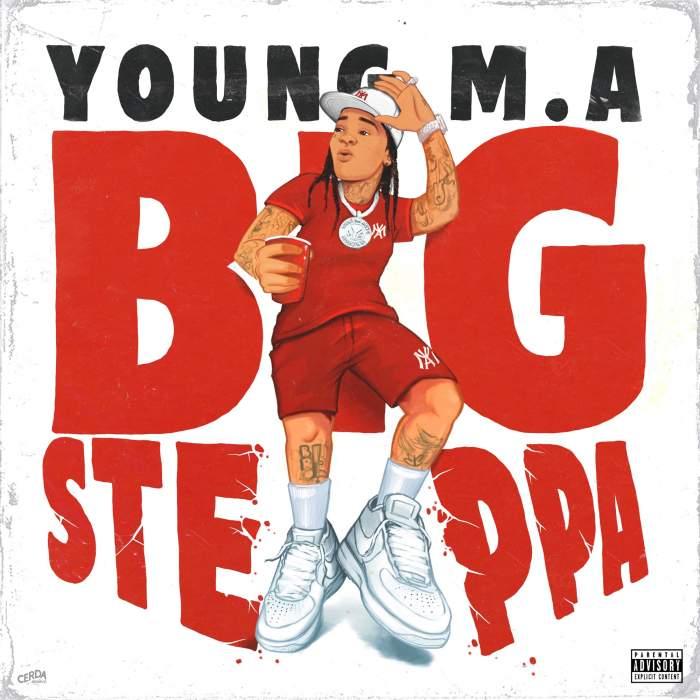 Young M.A - Big Steppa