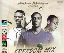 DJ Hacker Jp - Freedom Mix