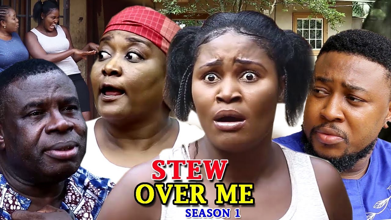 Stew Over Me (2018)