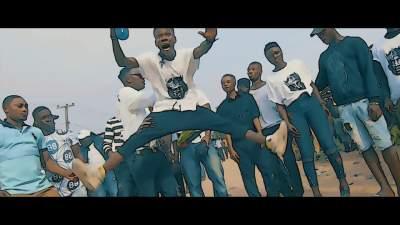 Video: Dammy Krane - Shaku Shaku