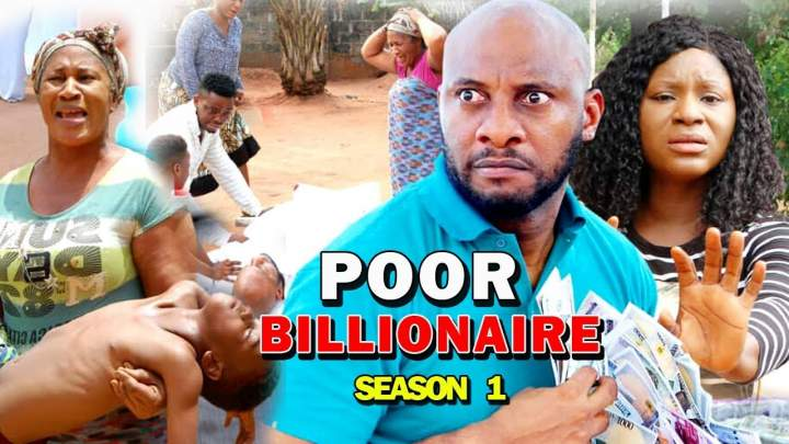 Poor Billionaire (2019)
