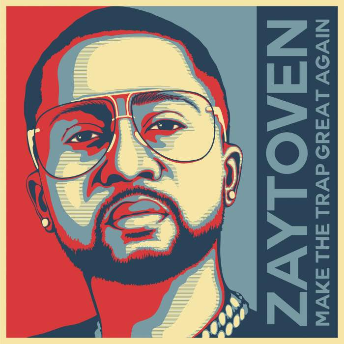 Zaytoven - Cease & Alamo (feat. Quavo & Takeoff)