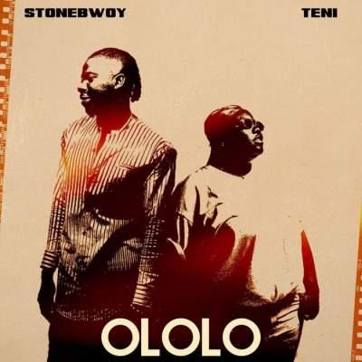 Music: Stonebwoy - Ololo (feat. Teni)